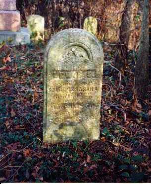 HUMPHREY, LEWIS S. - Meigs County, Ohio   LEWIS S. HUMPHREY - Ohio Gravestone Photos