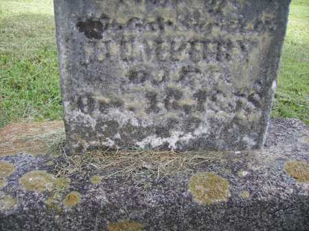 HUMPHRY, OSCAR G. - CLOVE VIEW OF DATE - Meigs County, Ohio | OSCAR G. - CLOVE VIEW OF DATE HUMPHRY - Ohio Gravestone Photos