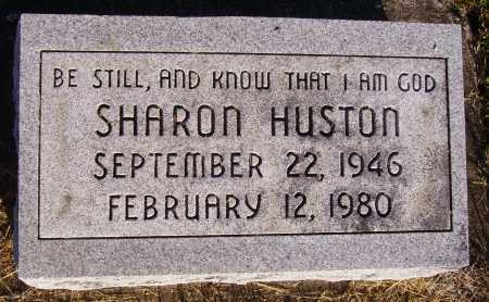 HUSTON, SHARON - Meigs County, Ohio | SHARON HUSTON - Ohio Gravestone Photos