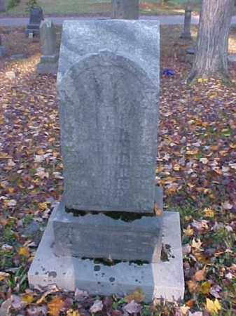 JAMES, MONUMENT - Meigs County, Ohio | MONUMENT JAMES - Ohio Gravestone Photos