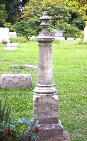 JEWELL, PETER S. - Meigs County, Ohio | PETER S. JEWELL - Ohio Gravestone Photos