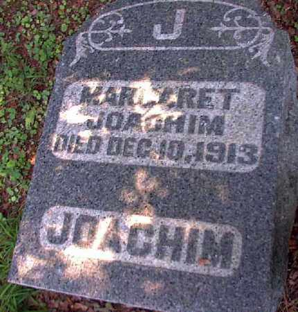 JOACHIM, MARGARET - Meigs County, Ohio | MARGARET JOACHIM - Ohio Gravestone Photos