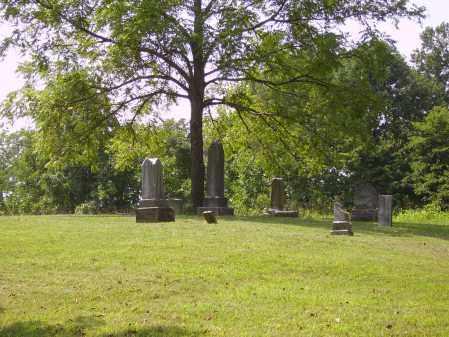 JOHNSON, CHARLES S. - Meigs County, Ohio | CHARLES S. JOHNSON - Ohio Gravestone Photos