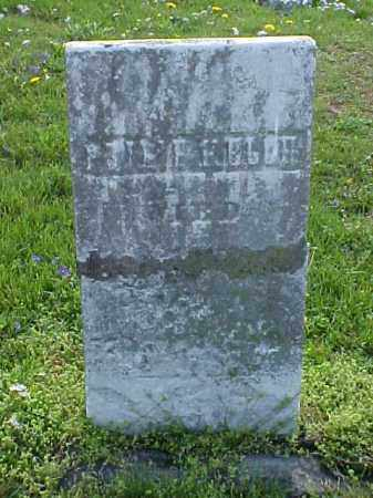 KELCH, PHILLIP - Meigs County, Ohio | PHILLIP KELCH - Ohio Gravestone Photos