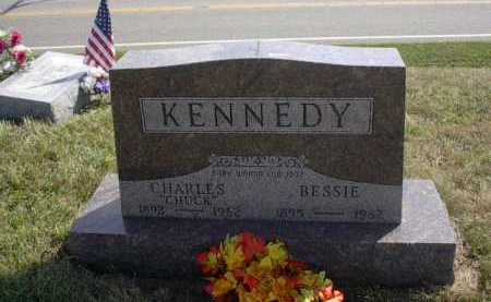 KENNEDY, BESSIE - Meigs County, Ohio | BESSIE KENNEDY - Ohio Gravestone Photos