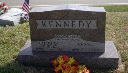 "KENNEDY, CHARLES ""CHUCK"" - Meigs County, Ohio 