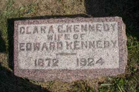 KENNEDY, CLARA C. - Meigs County, Ohio | CLARA C. KENNEDY - Ohio Gravestone Photos