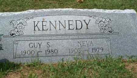 KENNEDY, NEVA - Meigs County, Ohio | NEVA KENNEDY - Ohio Gravestone Photos