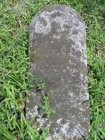 KILLINGER, JOHANN - Meigs County, Ohio | JOHANN KILLINGER - Ohio Gravestone Photos