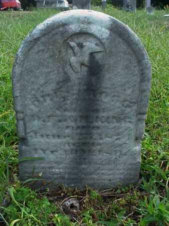 KING, OREN ROSS - Meigs County, Ohio | OREN ROSS KING - Ohio Gravestone Photos