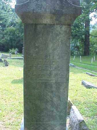 KOHL, WILLIE - Meigs County, Ohio | WILLIE KOHL - Ohio Gravestone Photos