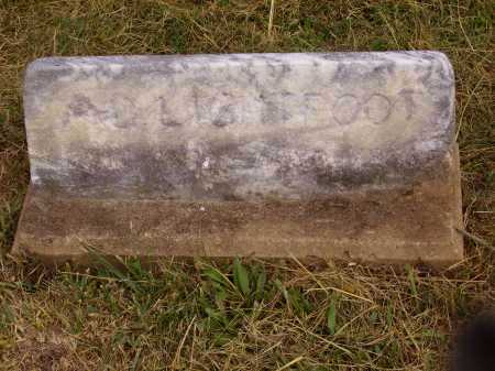 LIGHTFOOT, ANTHONY O. - Meigs County, Ohio | ANTHONY O. LIGHTFOOT - Ohio Gravestone Photos