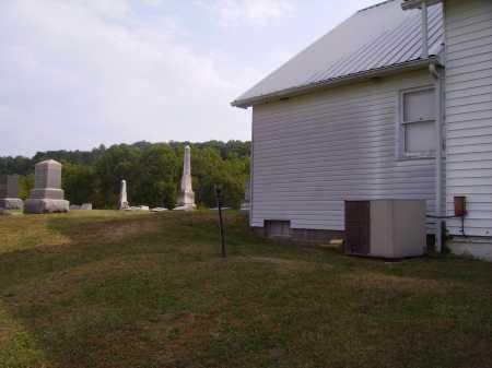 LIGHTFOOT, DAVID ALLEN - Meigs County, Ohio | DAVID ALLEN LIGHTFOOT - Ohio Gravestone Photos