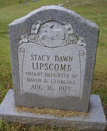 LIPSCOMB, STACY DAWN - Meigs County, Ohio | STACY DAWN LIPSCOMB - Ohio Gravestone Photos