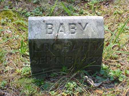 "LOCHARY, JAMES HENRY ""BABY"" - Meigs County, Ohio 