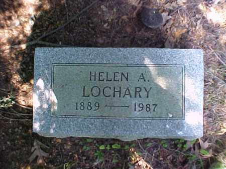 LOCHARY, HELEN A. - Meigs County, Ohio | HELEN A. LOCHARY - Ohio Gravestone Photos