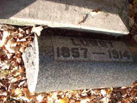 LOWRY, ELIZABETH - Meigs County, Ohio | ELIZABETH LOWRY - Ohio Gravestone Photos