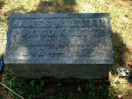 LYMAN, JAMES MADISON - Meigs County, Ohio | JAMES MADISON LYMAN - Ohio Gravestone Photos