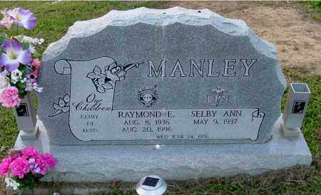 MANLEY, RAYMOND E. - Meigs County, Ohio | RAYMOND E. MANLEY - Ohio Gravestone Photos