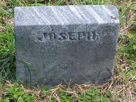 MARTIN, JOSEPH - Meigs County, Ohio | JOSEPH MARTIN - Ohio Gravestone Photos
