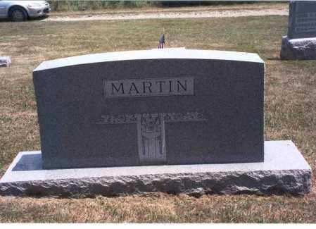 MARTIN, MONUMENT - Meigs County, Ohio | MONUMENT MARTIN - Ohio Gravestone Photos