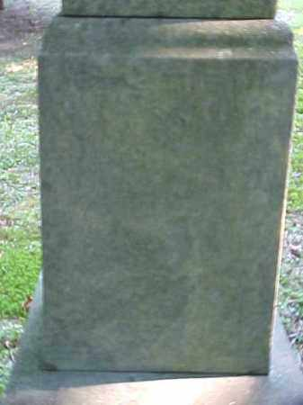 MASSAR, ELIZABETH - Meigs County, Ohio | ELIZABETH MASSAR - Ohio Gravestone Photos