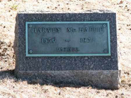 MC HAFFIE, HARVEY - Meigs County, Ohio | HARVEY MC HAFFIE - Ohio Gravestone Photos