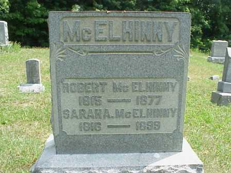 MCELHINNY, ROBERT - Meigs County, Ohio | ROBERT MCELHINNY - Ohio Gravestone Photos