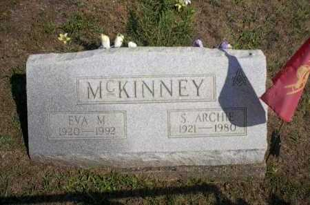 FINK MCKINNEY, EVA M. - Meigs County, Ohio | EVA M. FINK MCKINNEY - Ohio Gravestone Photos