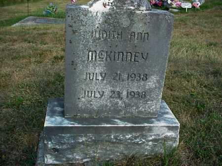 MCKINNEY, JUDITH ANN - Meigs County, Ohio | JUDITH ANN MCKINNEY - Ohio Gravestone Photos