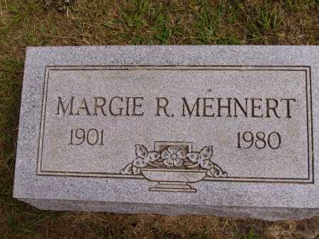 MEHNERT, MARGIE - Meigs County, Ohio | MARGIE MEHNERT - Ohio Gravestone Photos