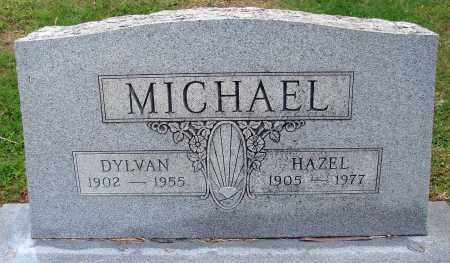 MICHAEL, HAZEL - Meigs County, Ohio | HAZEL MICHAEL - Ohio Gravestone Photos
