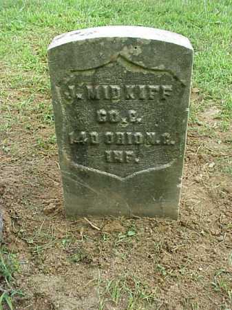 MIDKIFF, J. [JOSEPHAS] - Meigs County, Ohio | J. [JOSEPHAS] MIDKIFF - Ohio Gravestone Photos