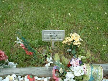 MILLER, KATIE K. - Meigs County, Ohio | KATIE K. MILLER - Ohio Gravestone Photos