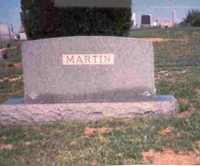 MONUMENT, MARTIN - Meigs County, Ohio | MARTIN MONUMENT - Ohio Gravestone Photos