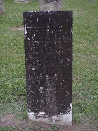 MOORE, JOHN - Meigs County, Ohio | JOHN MOORE - Ohio Gravestone Photos