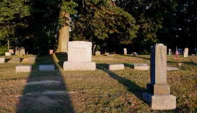 MOORE, FAMILY OVERVIEW - Meigs County, Ohio   FAMILY OVERVIEW MOORE - Ohio Gravestone Photos
