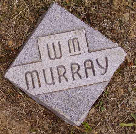 MURRAY, WILLIAM #1 - Meigs County, Ohio | WILLIAM #1 MURRAY - Ohio Gravestone Photos