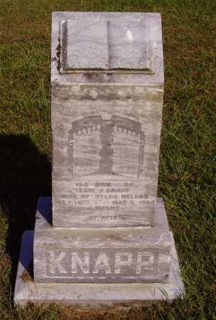 NELSON, CORA IDA - Meigs County, Ohio | CORA IDA NELSON - Ohio Gravestone Photos