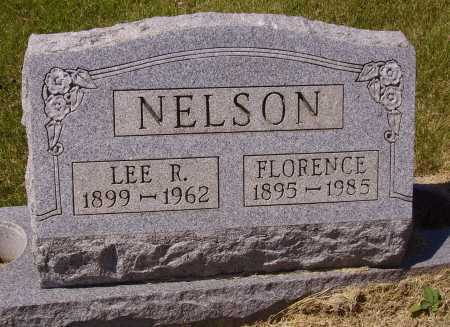 NELSON, LEE ROY - Meigs County, Ohio | LEE ROY NELSON - Ohio Gravestone Photos
