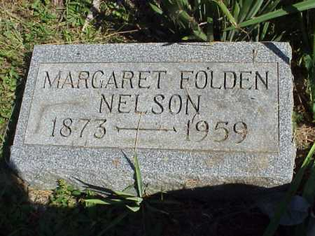 NELSON, MARGARET - Meigs County, Ohio | MARGARET NELSON - Ohio Gravestone Photos