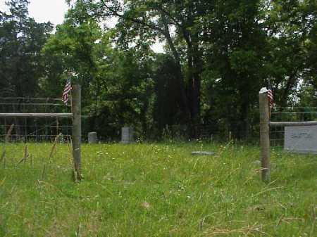 NICHOLS, HUBER VAUGH - Meigs County, Ohio | HUBER VAUGH NICHOLS - Ohio Gravestone Photos