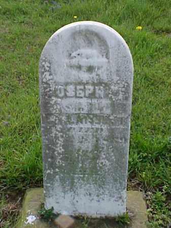 NISBETT, JOSEPH D. - Meigs County, Ohio | JOSEPH D. NISBETT - Ohio Gravestone Photos
