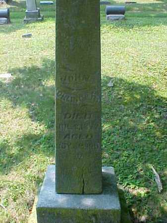 OHLINGER, JOHN - Meigs County, Ohio | JOHN OHLINGER - Ohio Gravestone Photos