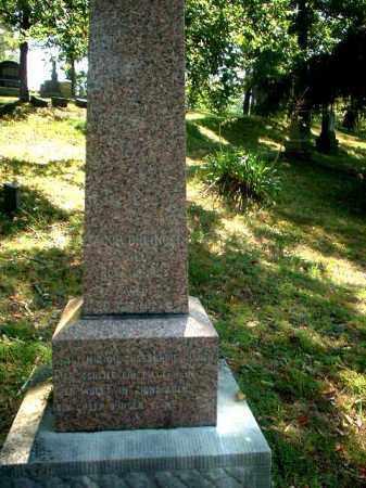 OHLINGER, JACOB - Meigs County, Ohio | JACOB OHLINGER - Ohio Gravestone Photos
