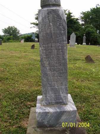 OSBORN, GEORGE - Meigs County, Ohio   GEORGE OSBORN - Ohio Gravestone Photos