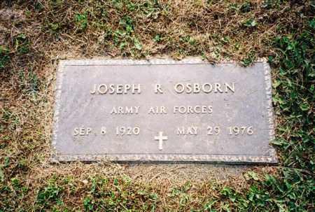OSBORN, JOSEPH - Meigs County, Ohio | JOSEPH OSBORN - Ohio Gravestone Photos