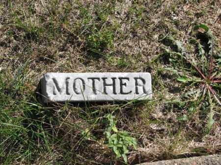 PETTIBONE, MOTHER - Meigs County, Ohio | MOTHER PETTIBONE - Ohio Gravestone Photos