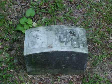 RALSTON, S.J.R. - Meigs County, Ohio | S.J.R. RALSTON - Ohio Gravestone Photos