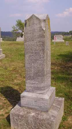 RAWLINGS, EMMETT - Meigs County, Ohio | EMMETT RAWLINGS - Ohio Gravestone Photos